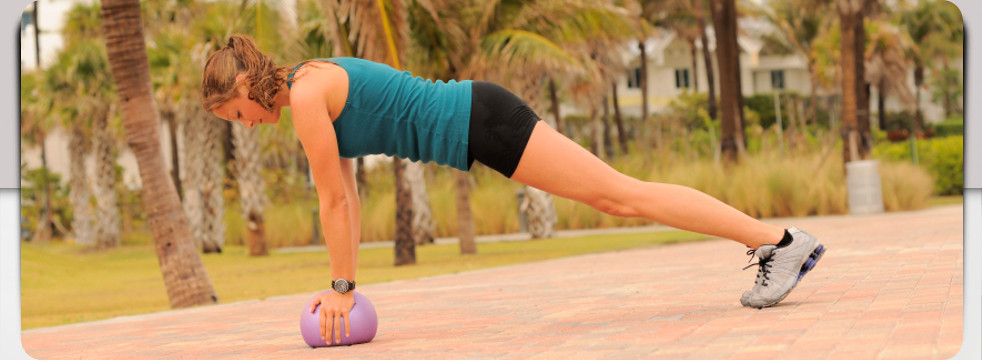 Adapted Pilates Method