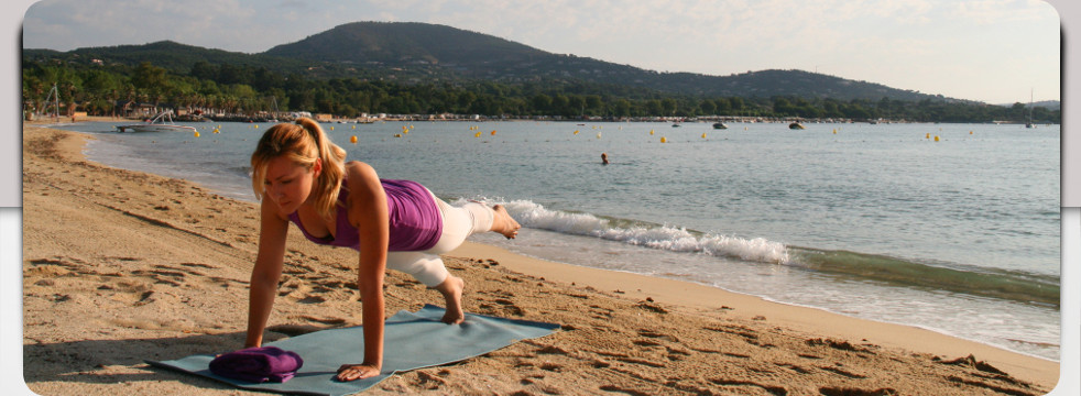 contact pilates santé