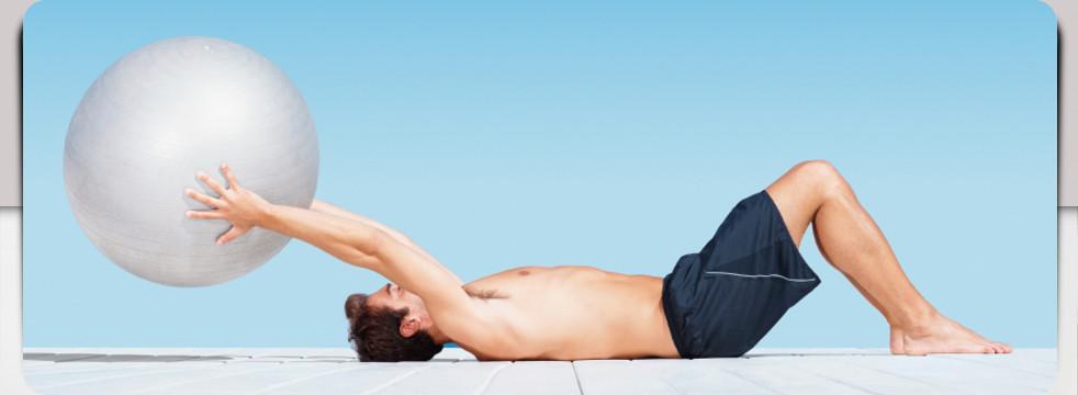 cours de pilates adapté