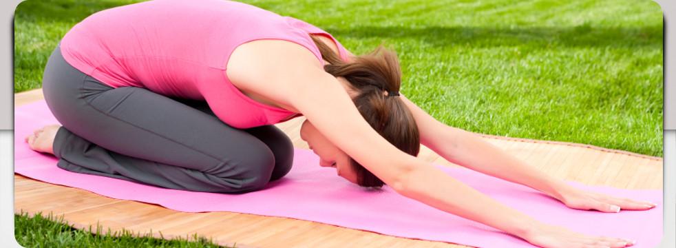 cours de pilates adapté douleurs