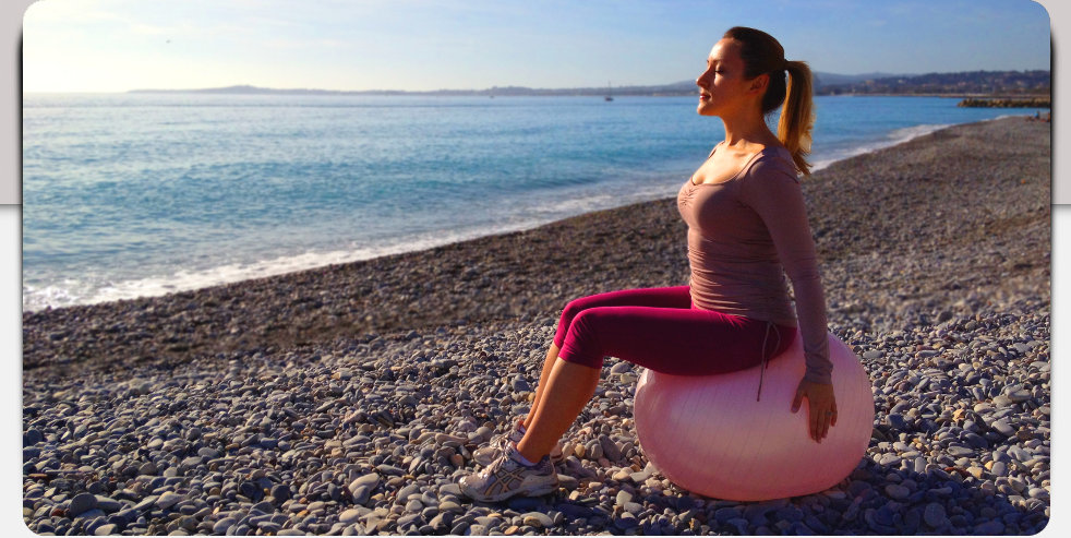 Pilates classes in Nice Cannes and Monaco