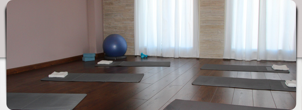 Pilates studio in Nice
